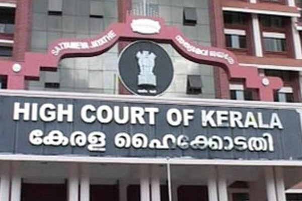 HC stays construction of unauthorised building in Munnar